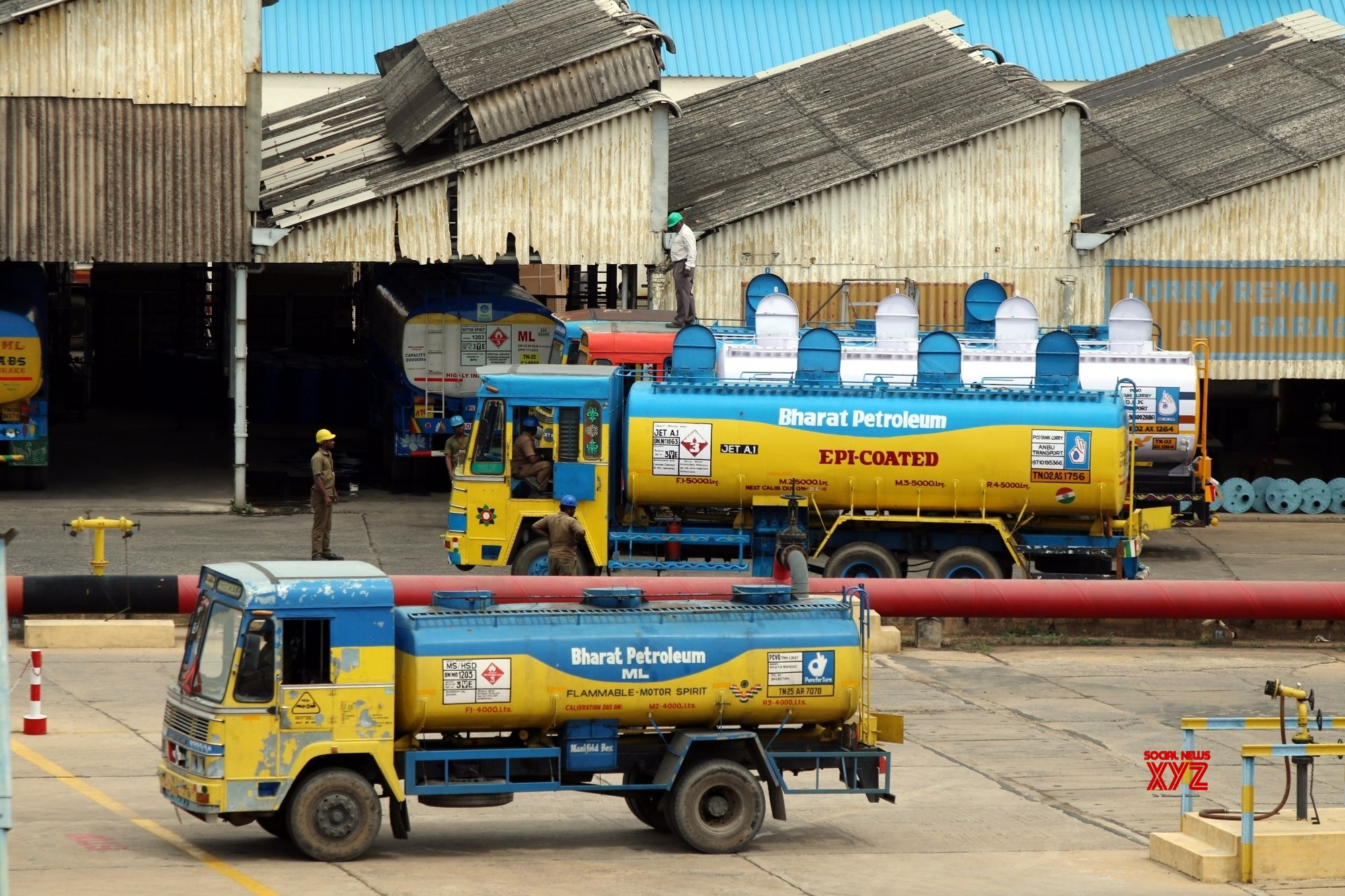 Cabinet may take up BPCL privatisation this month