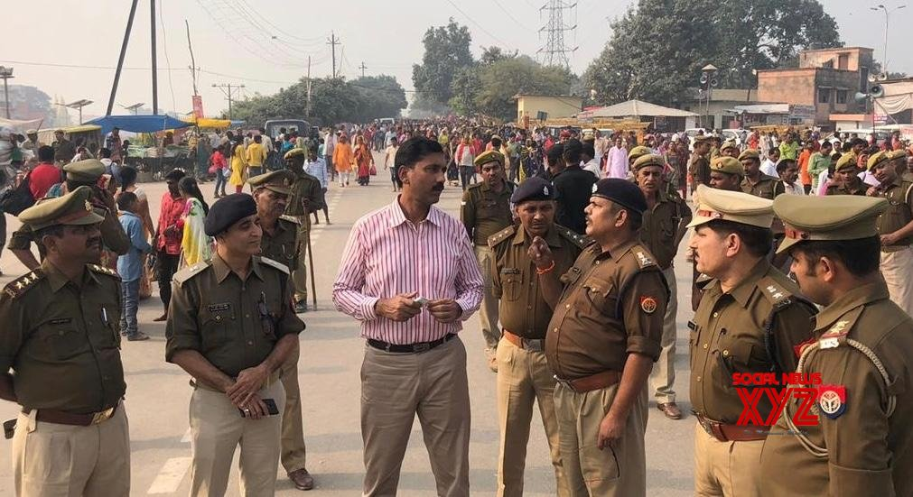 'Outsiders' not allowed in fortress Ayodhya