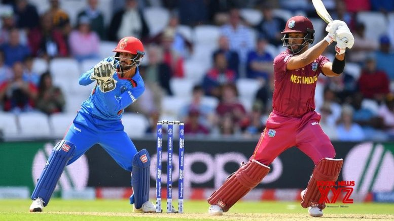 West Indies beat Afghanistan by 47 runs, confirm series win