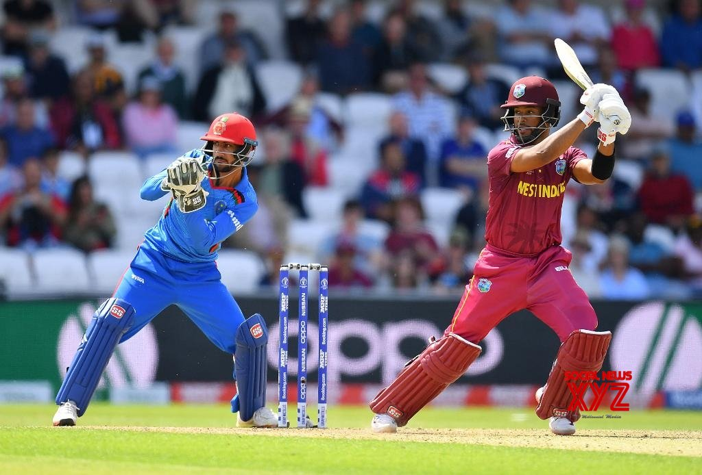 Lucknow: 1st ODI - West Indies Vs Afghanistan (Batch - 1) #Gallery