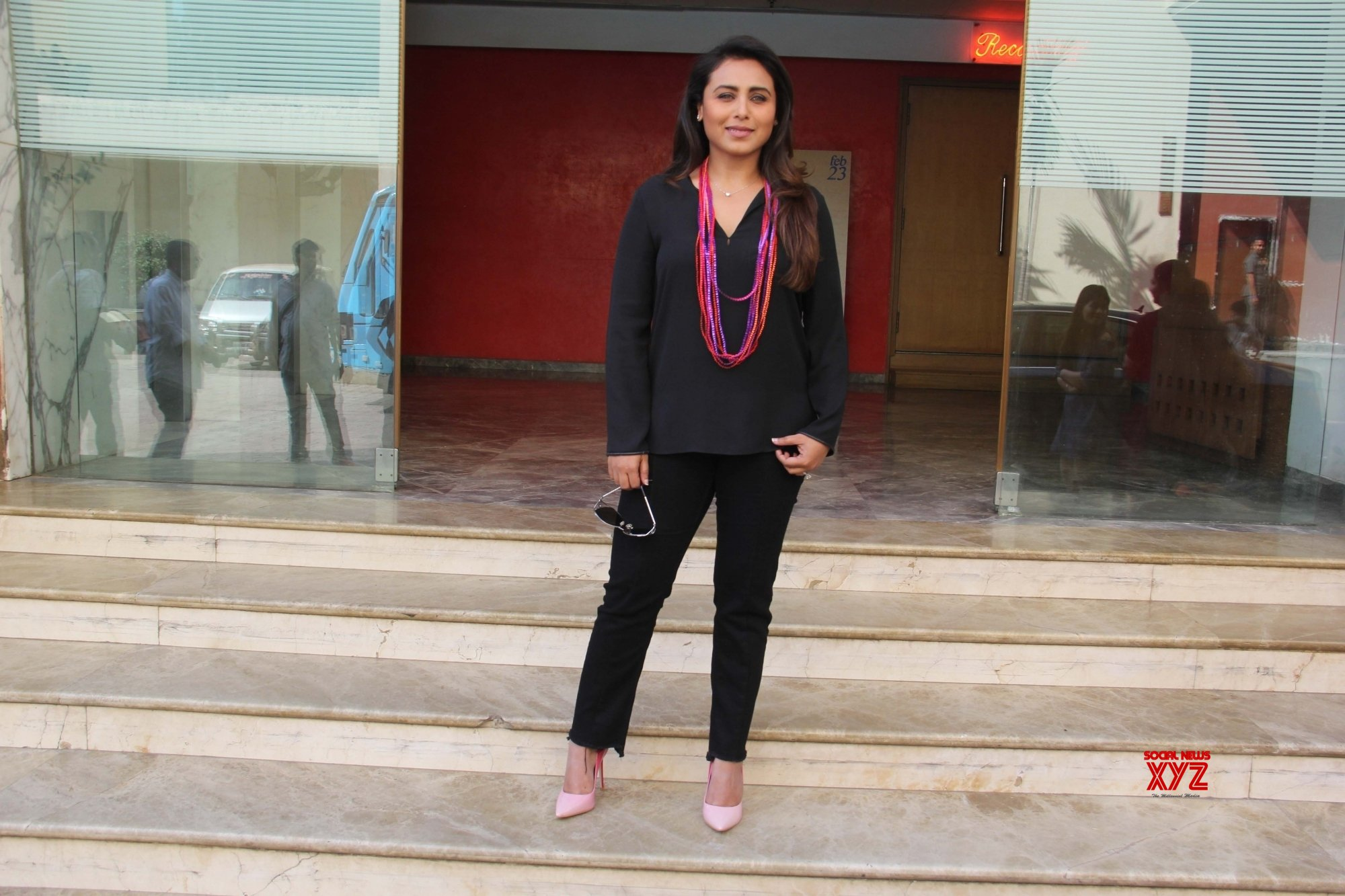 Rani Mukerji: Got to see Bhansali's musical side in 'Saawariya'