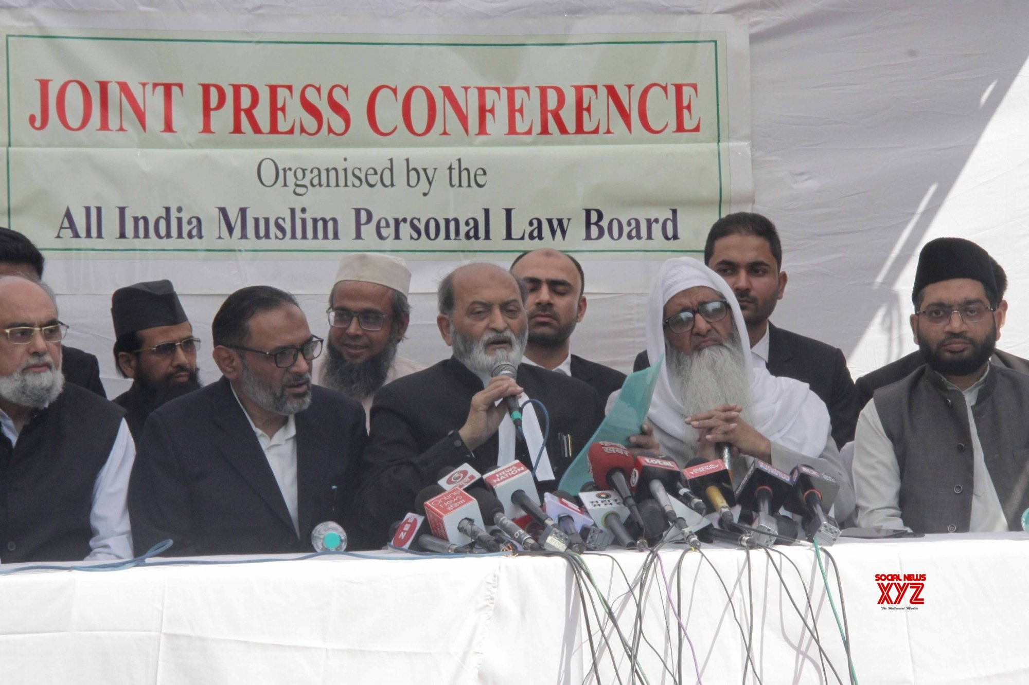 AIMPLB, Waqf Board mull review plea against Ayodhya verdict