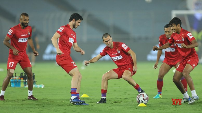 ATK hand Jamshedpur first defeat of the season