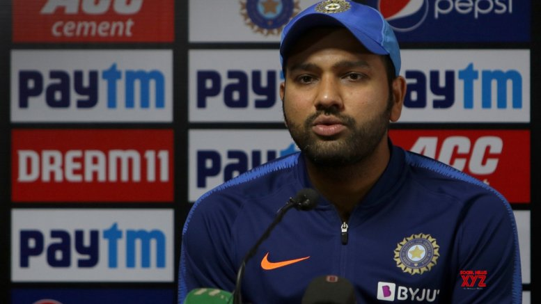 Pant is a young guy, allow him to play cricket: Rohit