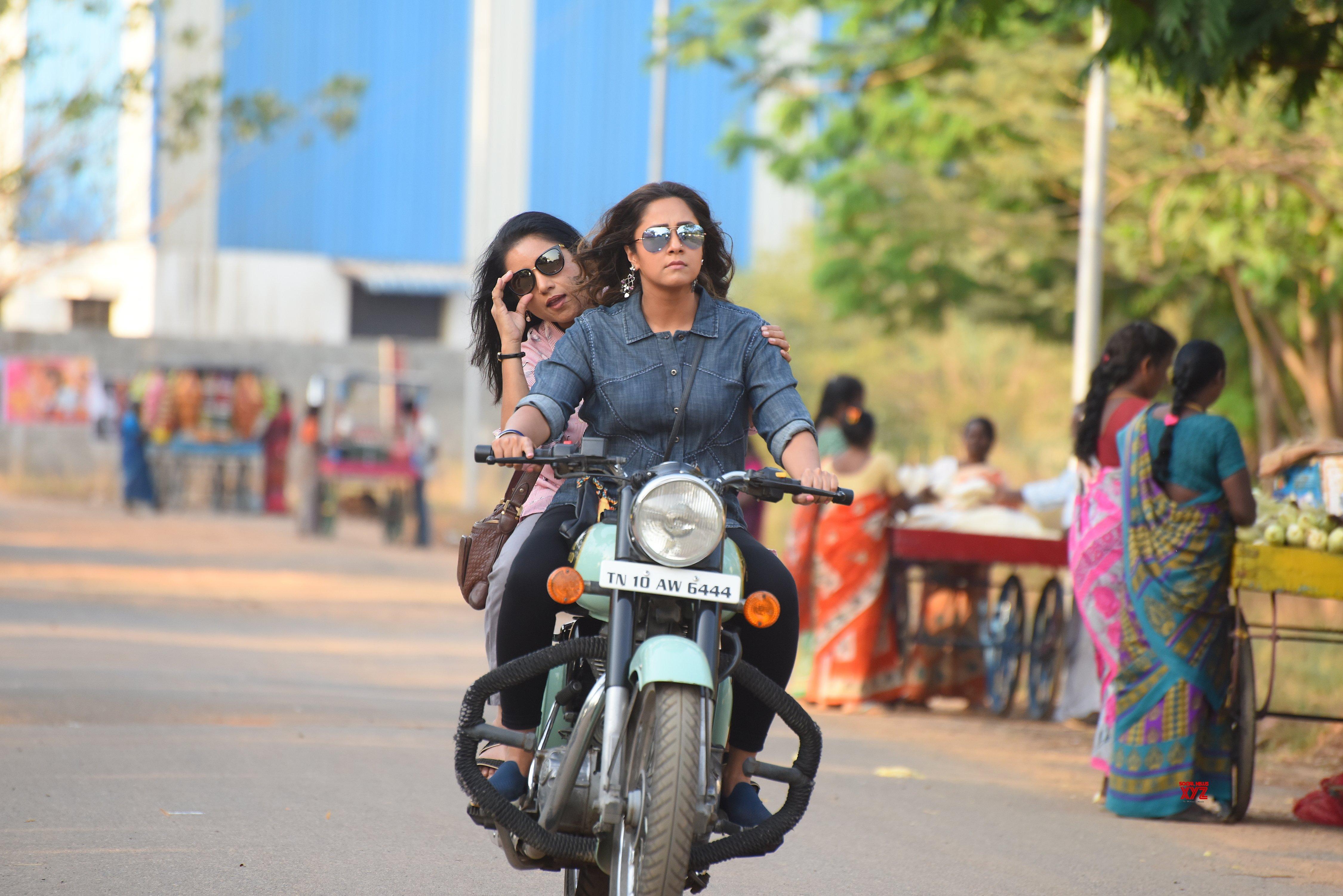 Jyothika's Jackpot movie to release on November 21st through Geetha Film Distributors