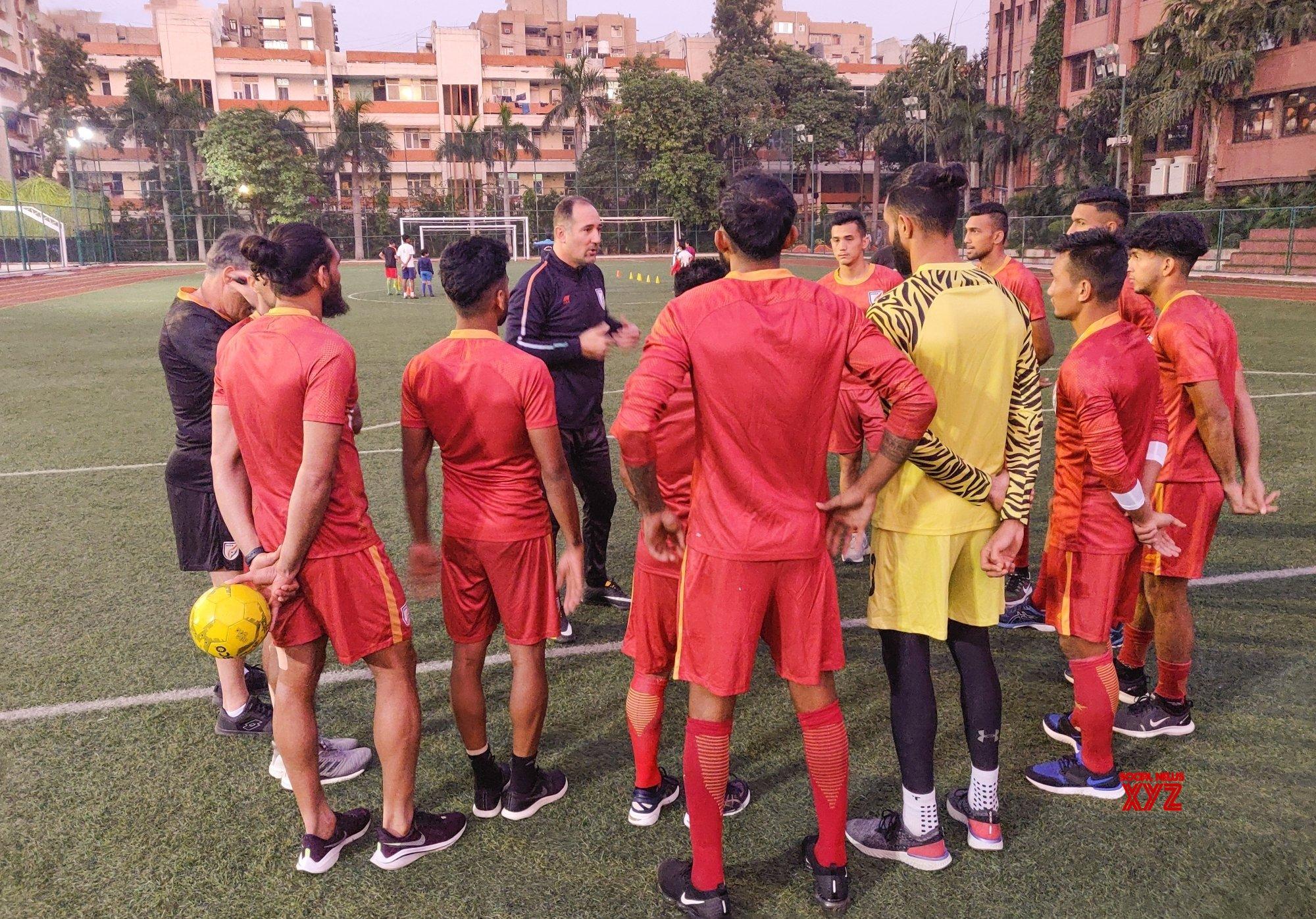 New Delhi: HTC Sports Academy #Gallery