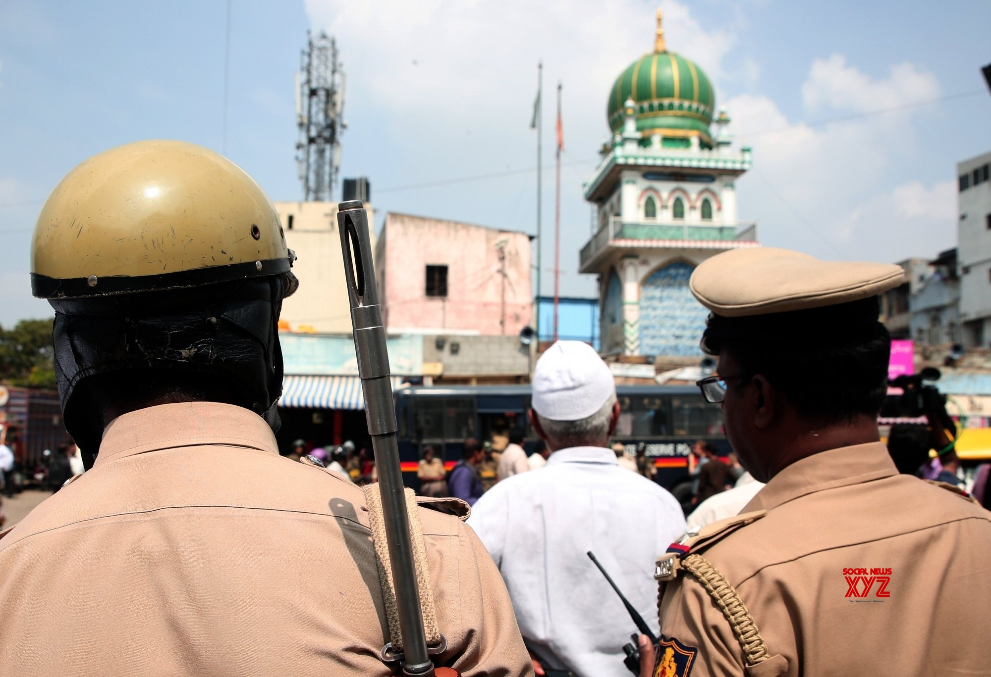 Bengaluru: Ayodhya verdict: Schools, colleges shut in Bengaluru on Saturday #Gallery