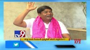 Mukha Mukhi with TRS Jeevan Reddy - TV9 (Video)