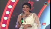 Aishwarya Lekshmi Speech @ Action Movie Pre Release Event (Video)