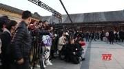 Valentino shows in Beijing (Video)