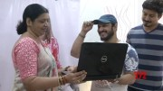 Jeevitha Rajasekhar Launches Kaliyugam Movie Promotional Song (Video)
