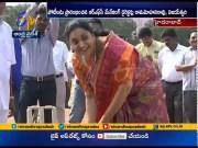 Ramoji Sports Meet | Inaugurated by Filmcity MD Rammohan Rao  (Video)