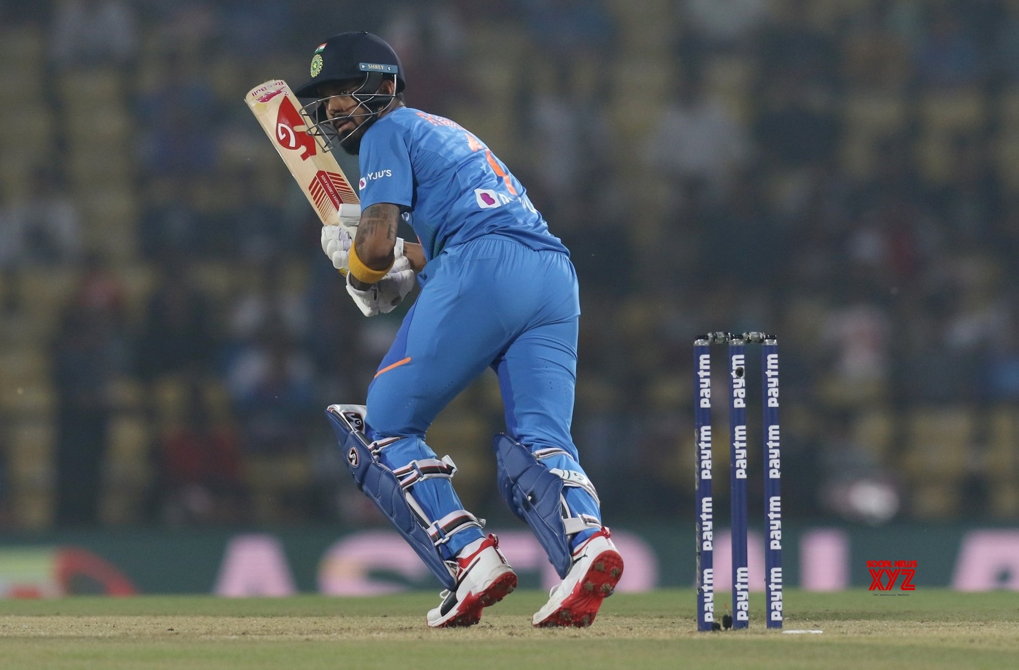 Nagpur: 3rd T20I - India Vs Bangladesh (Batch - 9) #Gallery