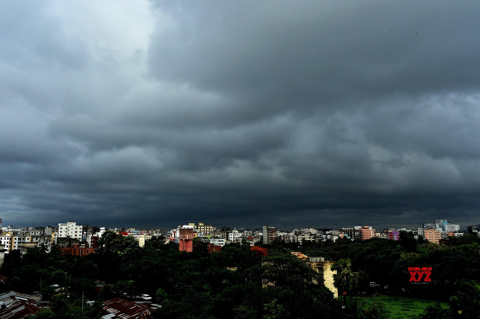 Cyclone Bulbul weakens after landfall in Bangladesh