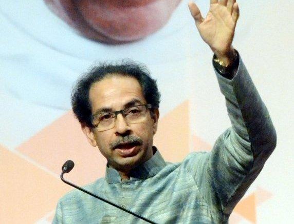 Maharashtra Governor invites Shiv Sena to form government