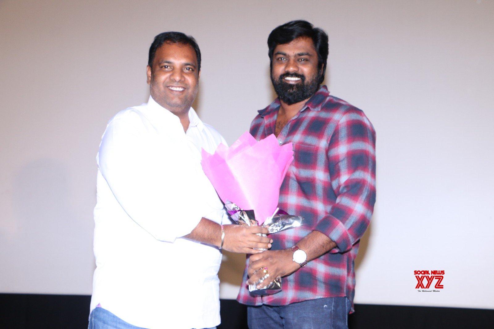 Vijay Sethupathi Movie Audio Launch Gallery