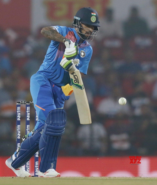 Nagpur: 3rd T20I - India Vs Bangladesh (Batch - 3) #Gallery