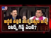 Jonnavithula in Encounter with Murali Krishna - TV9 (Video)