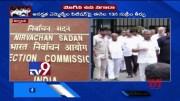 Karnataka bypolls to be held on Dec 5, counting on Dec 9 - TV9 (Video)