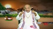 Garikapati Narasimha Rao About Lord Vishnu Yoga Sleep (Video)