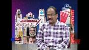 Prof K Nageshwar:  Rajinikanth color is not saffron (Video)