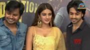 Ashok Galla Debut Film Launch Press Meet (Video)