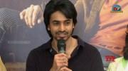 Ashok Galla Speech At Ashok Galla Debut Film Launch (Video)