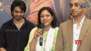Padmavathi Ghattamaneni Speech At Ashok Galla Debut Film Launch (Video)
