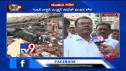Four killed in wall collapse during wedding in Hyderabad - TV9 (Video)