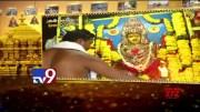 Gudi Gantalu : AP & Telangana temples news updates - TV9 (Video)