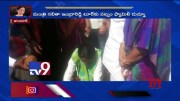 Patnam family stay away from Sabitha Indra Reddy tour in Vikarabad - TV9 (Video)