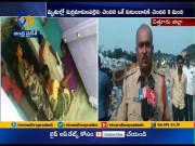 Last Rites Of Chittoor  Accident Victims Performed Collectively  (Video)