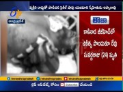 Man Murdered | Over Clashes for Rs.2 | in Valasapakala  (Video)
