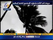 Cyclone Bulbul | Two Killed | in West Bengal & Odisha  (Video)