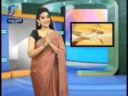 Sakhi | 10th November 2019 | Full Episode | ETV Andhra Pradesh  (Video)