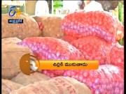7:30 AM | ETV 360 | News Headlines | 10th November 2019 | ETV Andhra Pradesh  (Video)