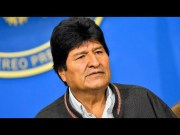 Bolivian President Evo Morales resigns after election fraud and protests (Video)