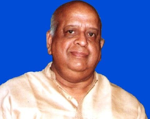 Condolences pour in over T.N. Seshan's death