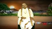 Garikapati Narasimha Rao About Human Nature (Video)