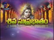Siva Suprabatham   Thamasomajyotirgamaya   17th November 2019   ETV Andhra Pradesh  (Video)