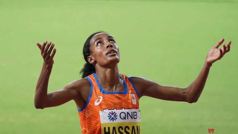 Finalists announced for 2019 IAAF World Athlete