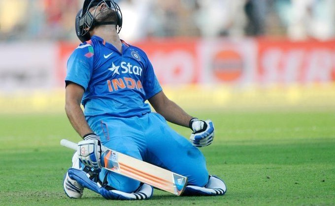 Rohit feels he could be one of the last to join team when training starts