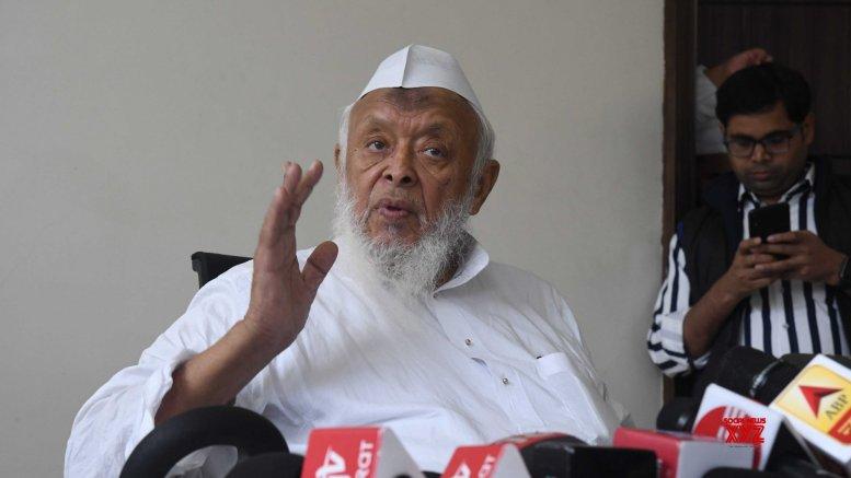 Muslims need higher education: Madani