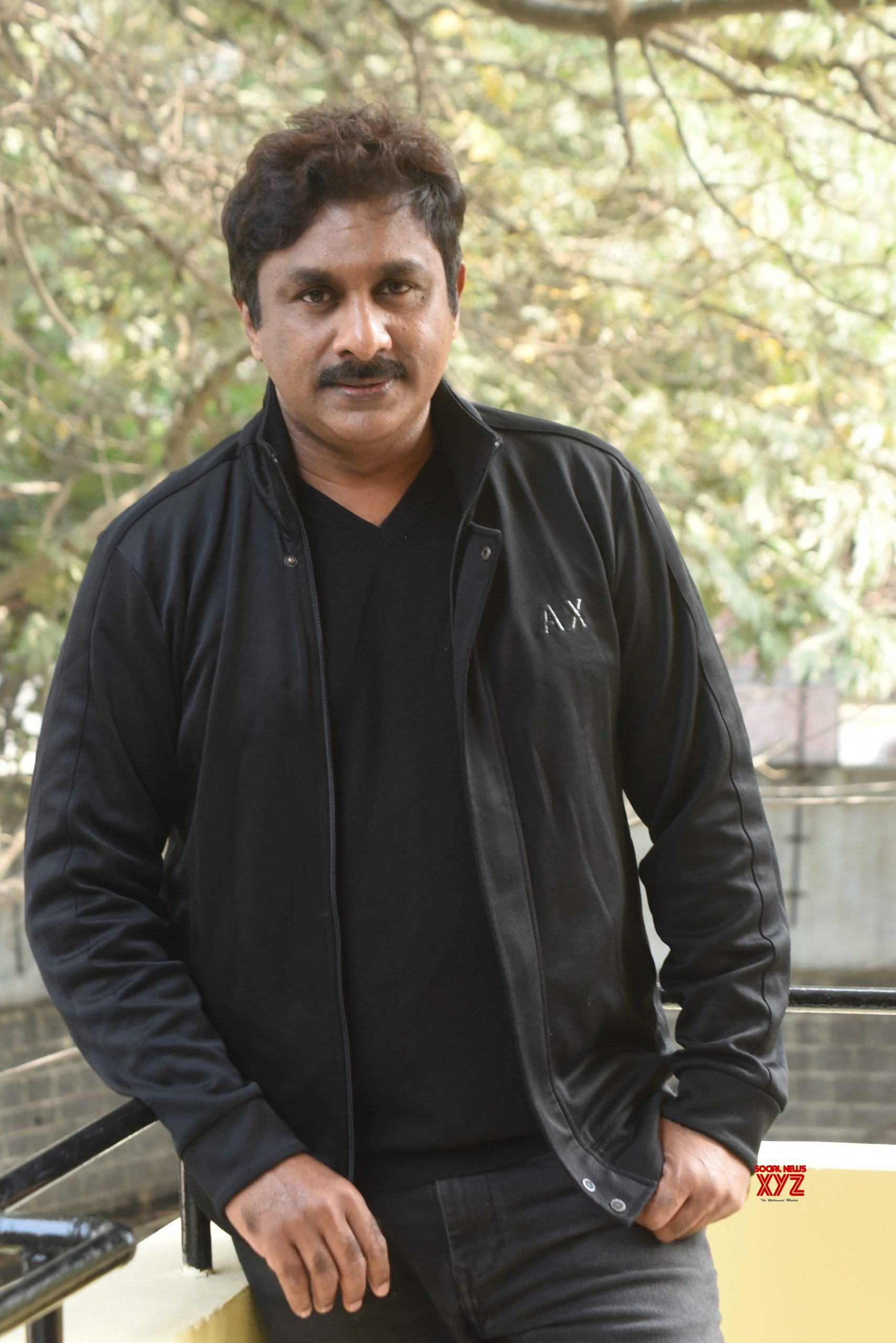 Raghu Kunche's Ragala 24 Gantallo Movie Press Meet HD Gallery