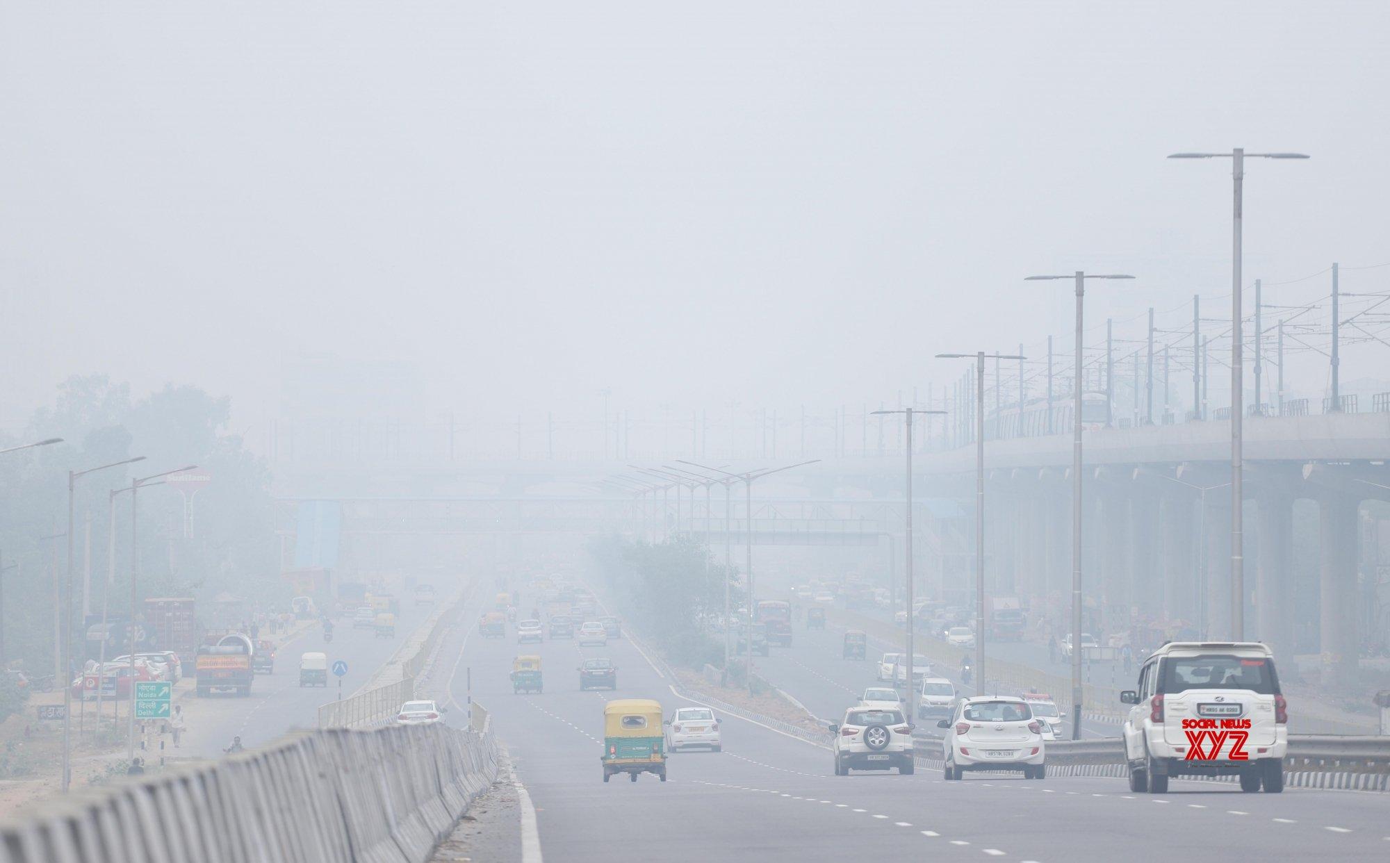 Lockdown 4.0: Delhi witnesses sudden spike in air pollution