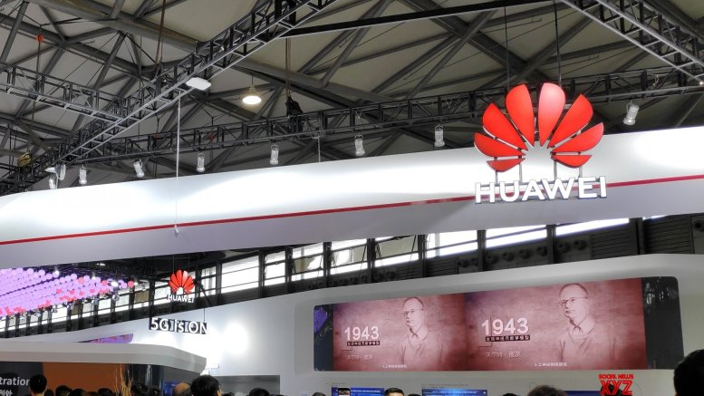Huawei to get role in UK 5G networks - with restrictions