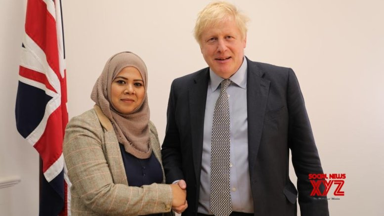 Ahmedabad-born Indian woman Conservative nominee for UK poll