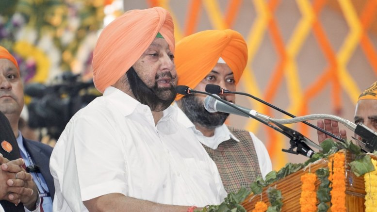 Punjab to provide 10 lakh ration packets to daily wagers