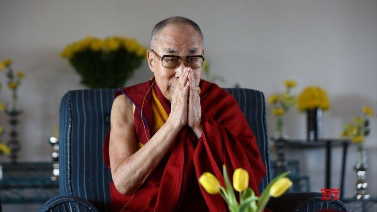Dalai Lama gives Rs 15 lakh to contain coronavirus