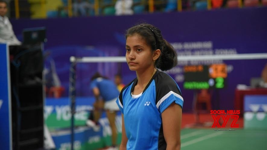 Syed Modi tourney: Srikanth out, Sourabh, Rituparna in semis